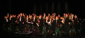 Concert du Nouvel An à Yzeure (13 janvier 2008)