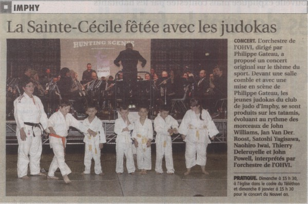 Article du JDC