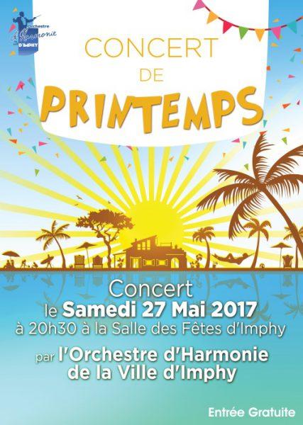 Concert 27 mai 2017
