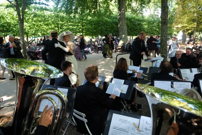 danse et musique à Bourges