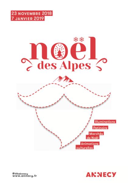 Noël des Alpes